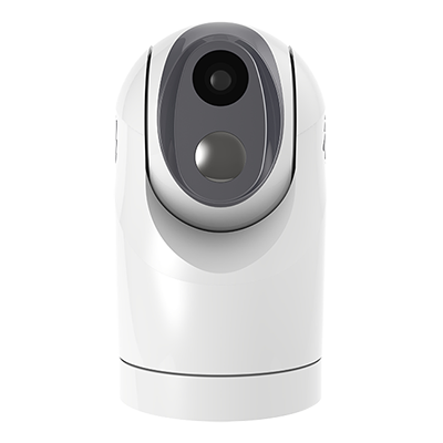 Ulysess marine night vision system camera